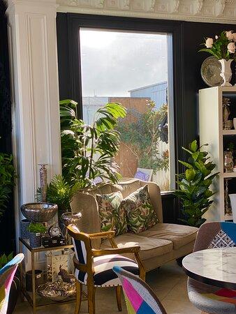 New window, more sunshine ☀️