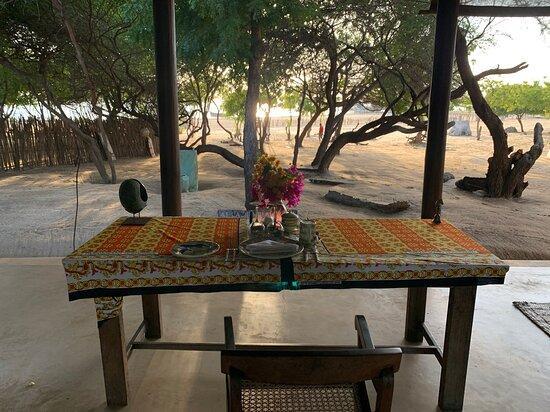 Insel Lamu Foto
