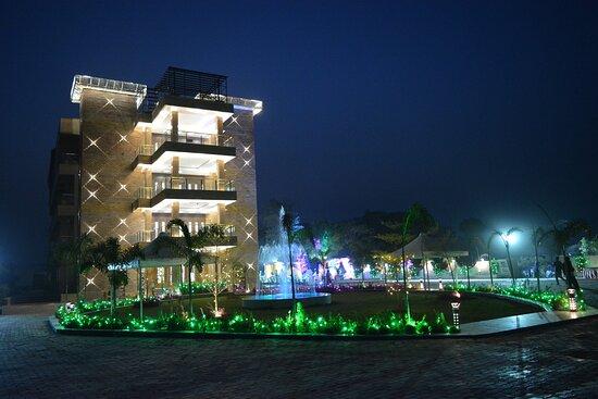 Dalaan  Resort  Darbhanga Biha