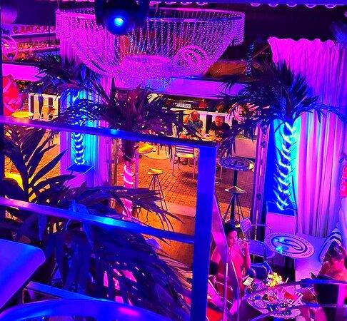 Plata Cocktail Bar Barcelona