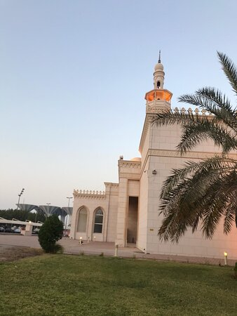 مسجد الراشد العديلية