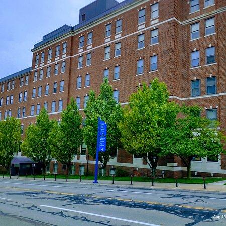 Upmc Hamot : UPMC in Erie