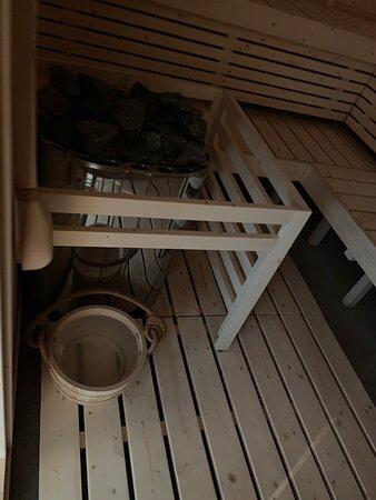 Sauna – Foto de Sikamifer Tourist Resort, Maurício - Tripadvisor