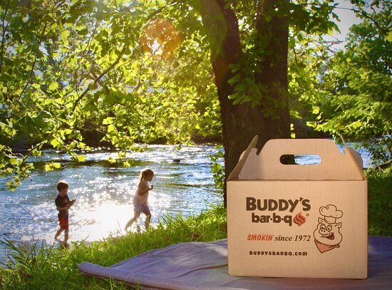 Our Family Packs are great for picnics, evens, gatherings, lunch or dinner!