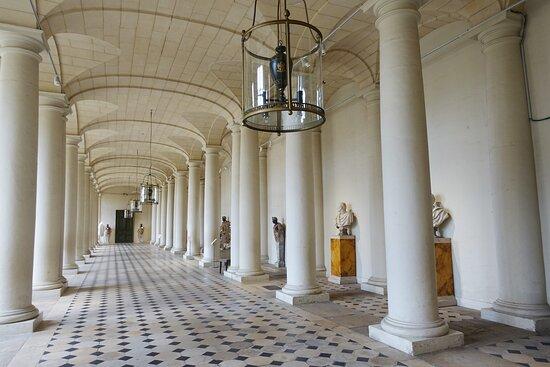 Musée et Domaine Nationaux de Compiègne
