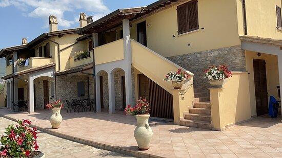 Rivotorto, Itália: Casale di Monica