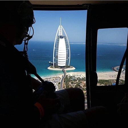 Dubai Dream City Future City