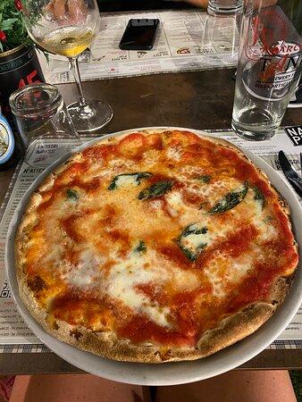 Na degustazione - fritti misti: image de Napizz Riccione - Tripadvisor