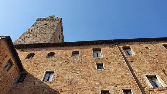 Historic Centre of San Gimignano