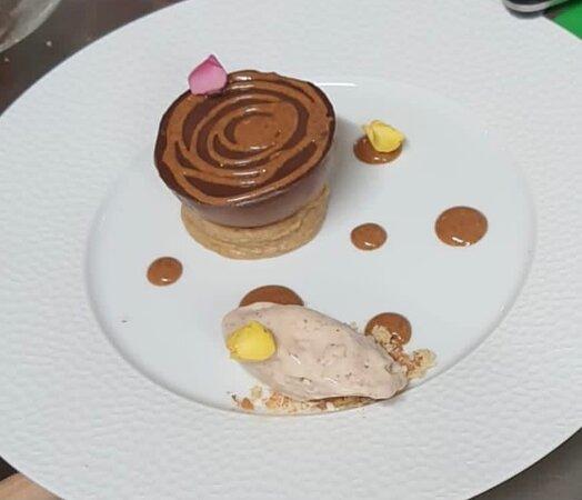il dolce! da ordinarne altri tre