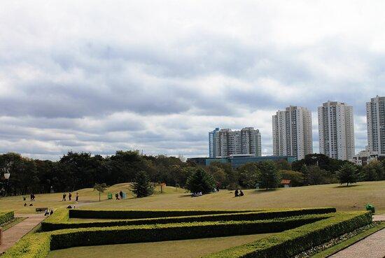 Jardim Botânico de Curitiba