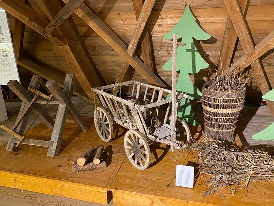 Alte Schäferei Gerätemuseum