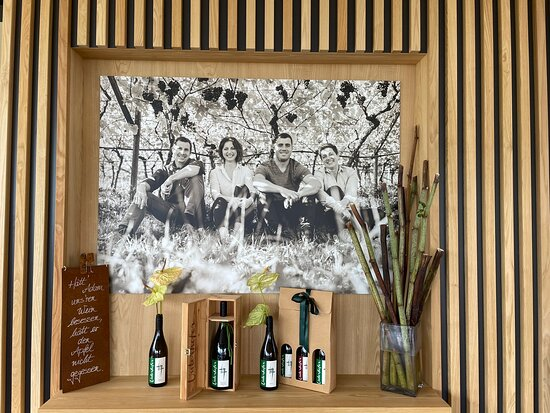 Unterhofer Winery