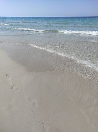 Caraïbes sur méditerranée