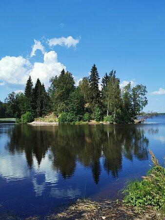 Сказочная красота Русского Севера