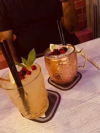 Splendid by Dimitris cocktail bar overlooking Georgioupolis Square May 2021 - Picture of Splendid by Dimitris, Crete - Tripadvisor