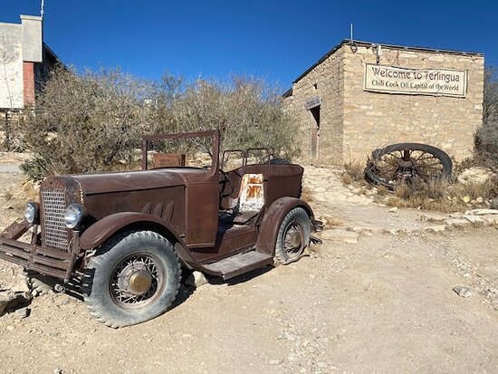 Old Jalopy