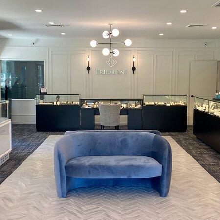 Trilliant Diamonds & Jewelry