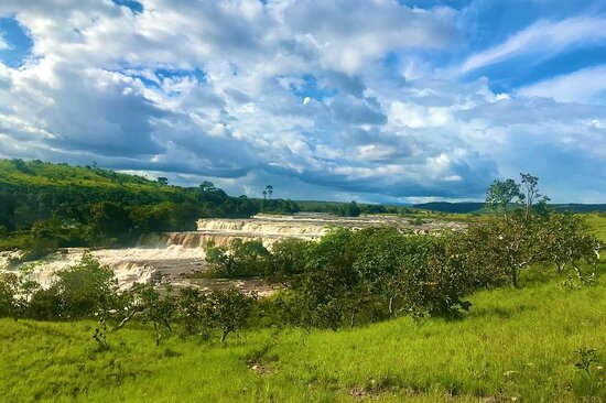 Fotografías de Touring Guyana - Fotos de Georgetown - Tripadvisor