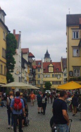 Germany: Foto di viaggi da me fatti in passato : Passeggiata a Lindau ... (Giugno 2015)