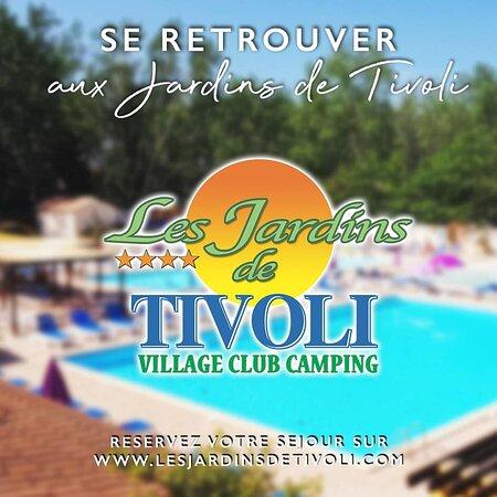 Parc Aquatique - Изображение Camping les Jardins de Tivoli, Ле-Гро-дю-Руа - Tripadvisor