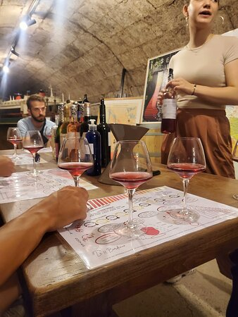 Foto Bordeaux Wine and Trade Museum Admission Ticket with Wine Tasting