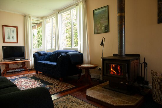 Ravine lounge