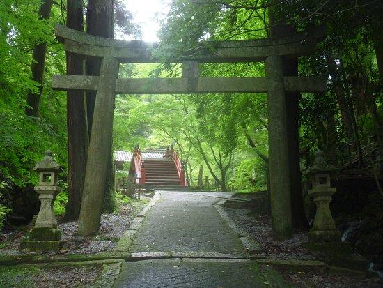 Tanjo Shrine