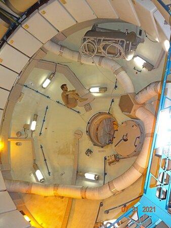 Space Center Houston Admission Ticket: NASA Space Center