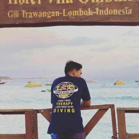 IG @mrizky_karim - Lombok Scuba Dive Center
