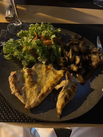 Epos a la carte restaurant – Foto de Epos Luxury Beach Hotel, Creta - Tripadvisor