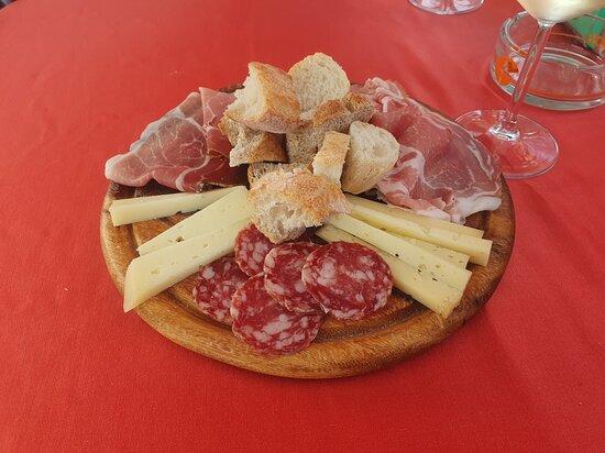 Bar Tabacchi F.lli Casaretto