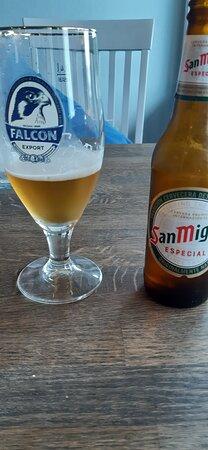 spanska öl