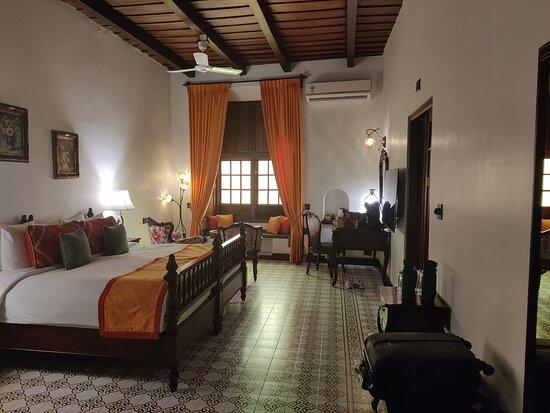 Ảnh về Fort Kochi