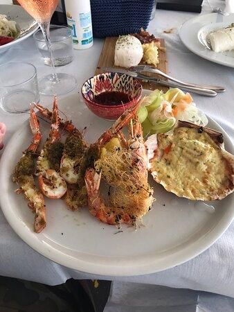 Vacanza al Byblos Beach