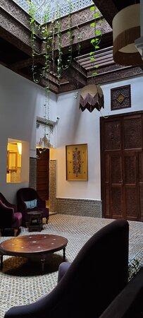 Pictures of Riad Dar Fama - Tetouan Photos - Tripadvisor
