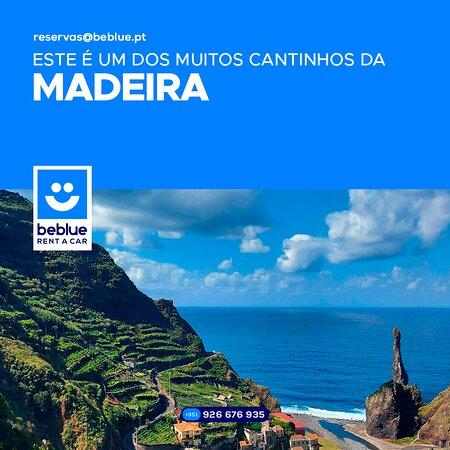 Madeira Islands, Portugal: www.beblue.pt