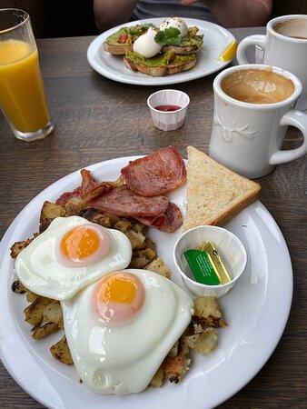 Pictures of Moose Coffee - Liverpool Photos - Tripadvisor