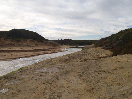 Broken Head Beach