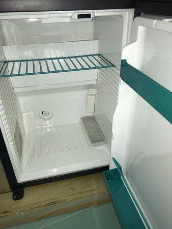 condizioni frigo stanza