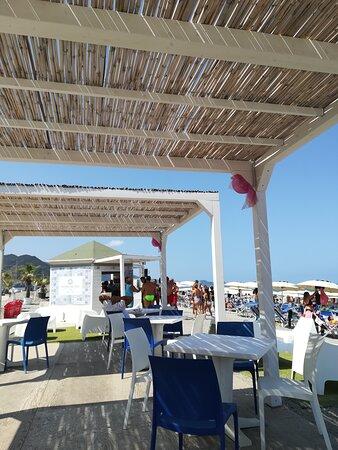 La Spiaggia della Riviera del Sole