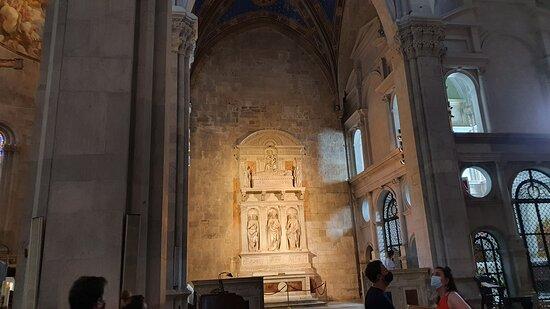 Lucca's Duomo