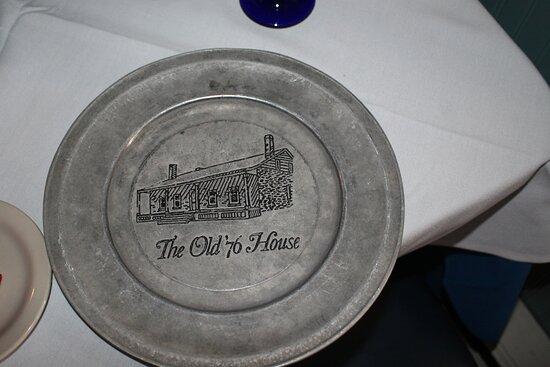 Original plates?