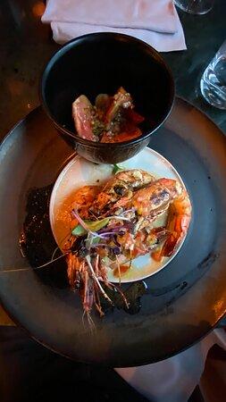 Crustacés / Crustaceans