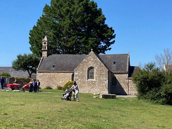 Chapelle de Saint-Philiberta