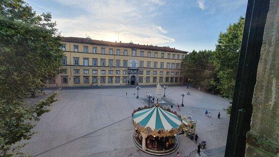 Aria suite - Napoleon square