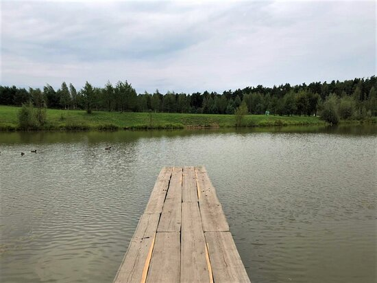 Парк Мещерский