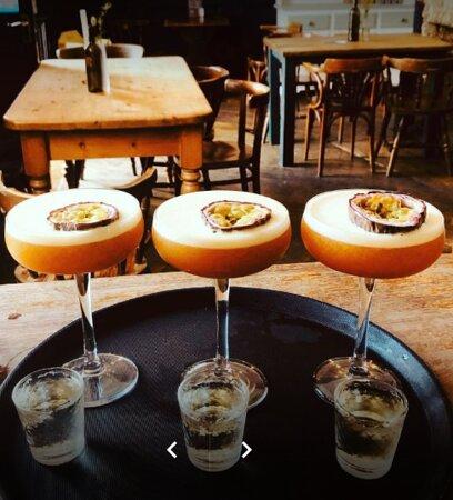 Our Pornstar Martini
