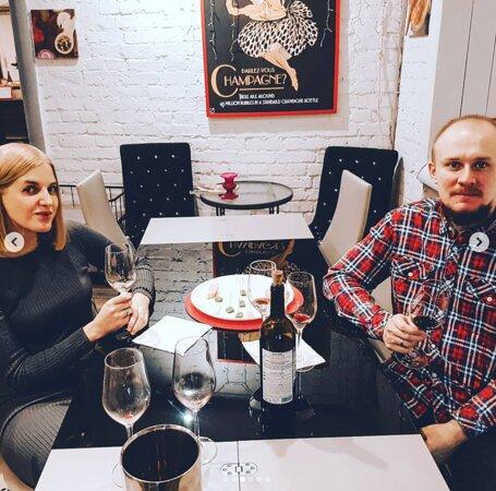 Мастер-класс сомелье для двоих с дегустацией в Wine Project