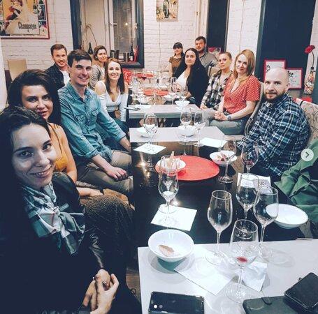 Экспресс-курс сомелье Другая Европа (Мастер-класс сомелье по Италии) в Wine Project